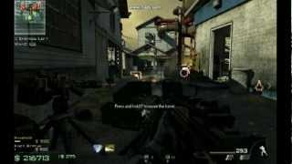MW3 Survival Terminal WAVE 80 SOLO strategy Free Download