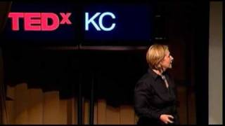 Download The price of invulnerability: Brené Brown at TEDxKC Video