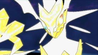 Download Necrozma, Origin of Z-Crystals Cutscene - Pokémon Ultra Sun and Moon Video