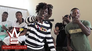 Download GlokkNine ″10 Percent″ (WSHH Exclusive - Official Music Video) Video