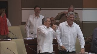 Download Reviewing the legacy of Raul Castro in Cuba Video