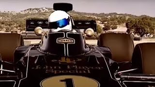 Download F1 Lotus Power Lap | The Stig | Top Gear Video