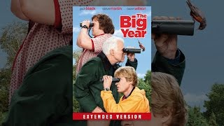 Download The Big Year (Extended Edition) Video