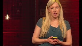 Download Let ideas fly with bionic thinking | Nina Gaißert | TEDxAmsterdam Video