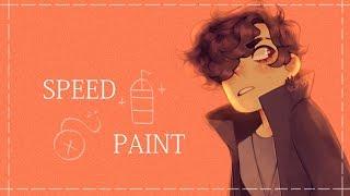Download J.D. | Heathers | Speedpaint Video
