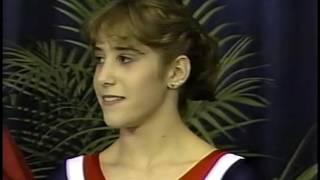 Download 1989 McDonalds International Mixed Pairs Video