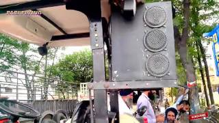 Download DAFFU TRALLI TRACTOR // KUKI electronics SYSTEM // MUDIFIED // AIR PRESSURE HORN Video