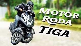 Download Yamaha Tricity Video