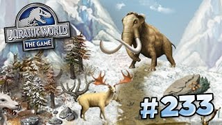 Download A Glacier Park For Christmas? || Jurassic World - The Game - Ep233 HD Video