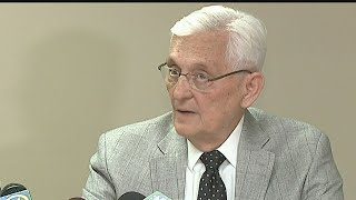 Download Mercer County DA says woman was friend; medical issue precludes affair Video