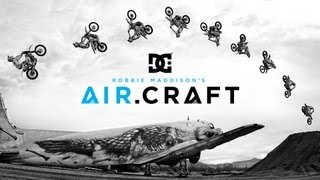 Download DC SHOES: ROBBIE MADDISON'S AIR.CRAFT Video