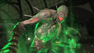 Download Injustice 2 - It's Good to be Bad Trailer Video