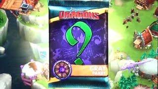 Download Dragons Aufstieg von Berk - Grat Paket - Fette Beute oder doch der Zonk [HD+] #685 Video