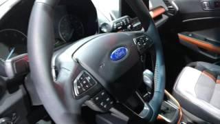 Download Ford EcoSport 2017 Video