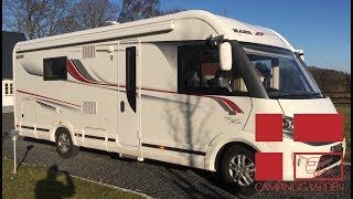 Download 2018 Kabe Travel Master i 810 LT - Fremvisning Video