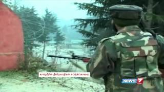 Download Kashmir terror attack: Army recovers food packs with Pakistani markings Video
