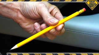 Download Can You Start A Fire With A Pencil? Video