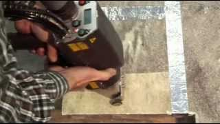 Download 1000 Watt Laser Cleaning White Marble Video