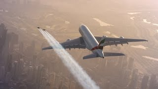 Download Emirates: #HelloJetman Video
