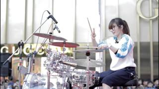 Download 20160101 爵士鼓 羅小白 - 9453 Video