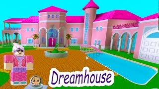 Download Roblox Hide And Seek Extreme & Barbie Life In The Dreamhouse Mansion Game Play Video