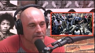 Download Joe Rogan Discusses Charlottesville Protests Video