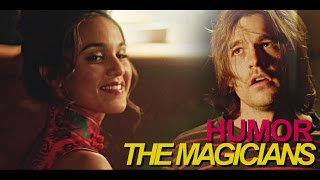 Download » The Magicians {HUMOR} Video
