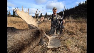 Download GRIZZLY BEAR AND YUKON MOOSE HUNTING! | L2H S08E07 ″A pocketful of tags Pt. II″ Video