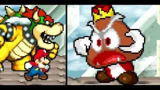Download Super Mario Bros Heroes of the Stars Episode 6 Part 2 Video