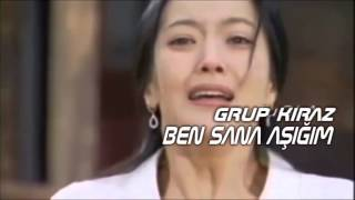 Download Grup Kiraz Ben sana Aşığım 2014 klip yepyeni Video