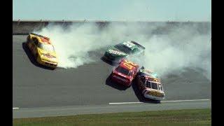 Download 1994 Daytona 500 (RAW SATELLITE FEED) Video