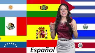 Download Marta Iris Chavez La importancia de hablar Español Video