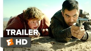 Download Compadres Official Trailer 1 (2016) - Eric Roberts, Kevin Pollak Action Movie HD Video