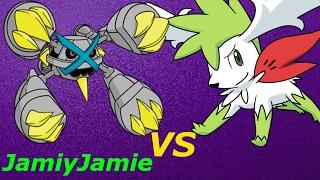 Download Pokemon Brick Bronze - 2K Subscriber Special - PvP Ep 76 - JamiyJamie Video