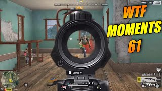 Download Rules of Survival Funny Moments - WTF Ros #61 Video