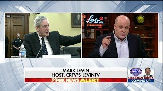 Download Mark Levin: Mueller a 'Greater Threat' to United States Than Putin Video