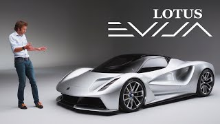 Download Lotus Evija: 2,000hp, £1.7M Electric Hypercar, EVERYTHING You Need To Know | Carfection 4K Video