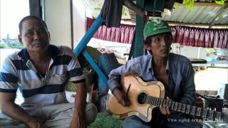 Download Đàn Ca Tài Tử Ở Chợ Nổi Cái Răng - Hát Vọng Cổ Nghe Sao Mà Mùi Quá Video