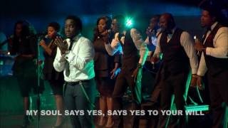 Download MY SOUL SAYS YES - Sonnie Badu (Official Live Recording) Video