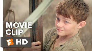 Download Pan Movie CLIP - We're Sailing Now (2015) - Garrett Hedlund, Levi Miller Movie HD Video