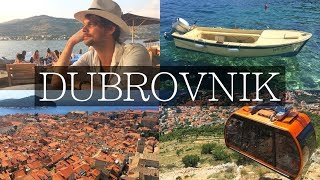 Download 3 Days in Dubrovnik, Croatia | Guide & Vlog, Things to do Video