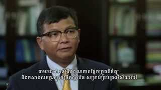 Download Investing in education: investing in the future of Cambodia Video