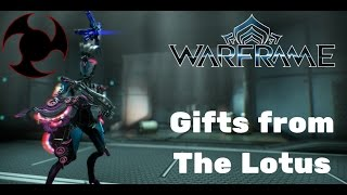 Download Warframe - Octavia's Anthem, Gifts From the Lotus, Acention Video