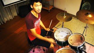 Download 三分鐘帶你進入打鼓的世界!爵士鼓基本節奏(1) Video