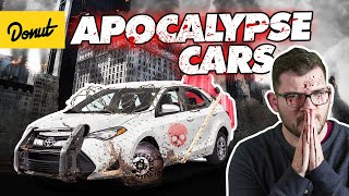 Download Top 11 Cars for the Apocalypse! | WheelHouse Video