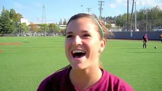 Download SPU WOMEN'S SOCCER: Sydney Smith (Oct. 2, 2017) Video