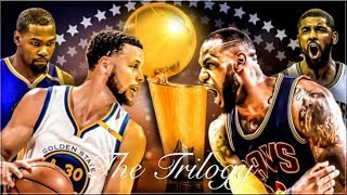 Download Golden State Warriors - The Trilogy - Redemption Video