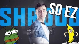 Download How Shroud Really Plays PUBG Video