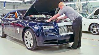 Download Rolls-Royce FACTORY Video