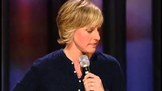 Download Ellen Degeneres Here and Now Video